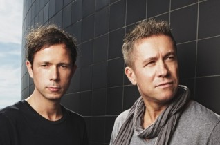 Cosmic Gate 'So Get Up'