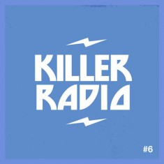 Starkillers – Killer Radio 105 – 10-DEC-2014