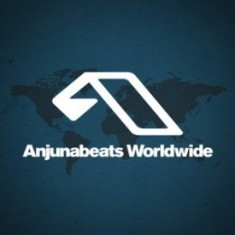 Anjunabeats – Anjunabeats Worldwide 416 (with ilan Bluestone) – 25-JAN-2015