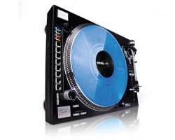 RELOOP ANNOUCE RP8000 STRAIGHT TURNTABLE