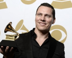 Watch Tiësto's Grammy Acceptance Speech