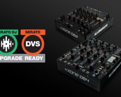XONE:DB MIXERS GET SERATO SUPPORT