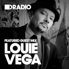 Defected In The House Radio – 02.02.15 – Guest Mix Louie Vega