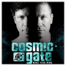 Cosmic Gate – Wake Your Mind Episode 207 – 23-MAR-2018