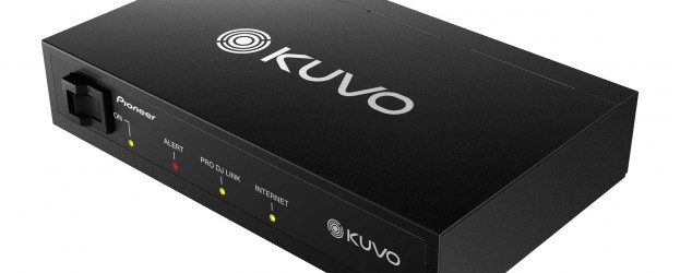WATCH PIONEER'S KUVO SYSTEM VIDEOS