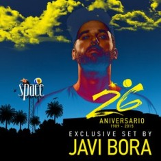 Javi Bora – Exclusive Set 26th Anniversary