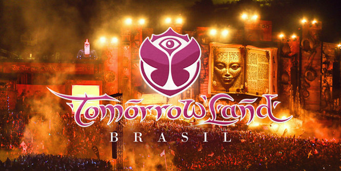 SPECIAL Tomorrowland Brazil 2016