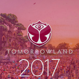 Promo – Live @ Tomorrowland (Belgium, Weekend 2) – 28-JUL-2017