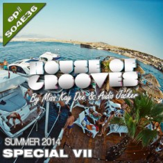 House Of Grooves Radio Show – S04E36