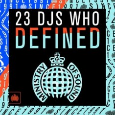 The 23 DJs That Defined Ministry of Sound