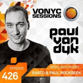 Paul van Dyk's VONYC Sessions 426 – SHato & Paul Rockseek