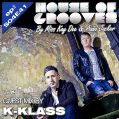 House Of Grooves Radio Show – S04E41