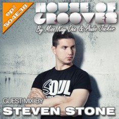 House Of Grooves Radio Show – S04E38