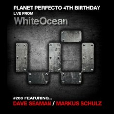 Planet Perfecto ft. Paul Oakenfold: Radio Show 206
