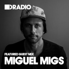 Defected In The House Radio – 27.10.14 – Guest Mix Miguel Migs
