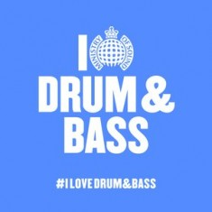 Ministry of Sound Vs Drum & Bass Mix