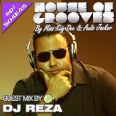 House Of Grooves Radio Show – S04E45