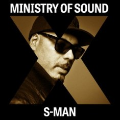 Ministry of Sound X S-Man
