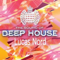 The Sound of Deep House: Lucas Nord