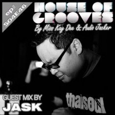 House Of Grooves Radio Show – S04E46