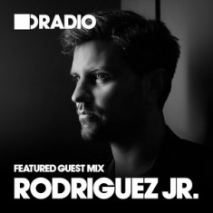 Defected In The House Radio – 17.11.14 – Guest Mix Rodriguez Jr.