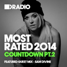 Defected In The House Radio – Most Rated Countdown Pt 2 – 15.12.14 – Guest Mix Sam Divine