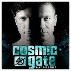 Cosmic Gate – Wake Your Mind Episode 036 – 12-DEC-2014