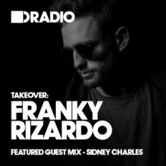 Defected In The House Radio – 01.12.14 'Franky Rizardo Takeover' – Guest Mix Sidney