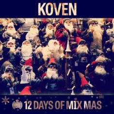 12 Days of Mix Mas: Day Five – Koven