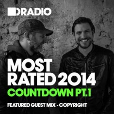 Defected In The House Radio – Most Rated Countdown Pt 1 – 08.12.14 – Guest Mix Copyright