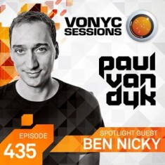 Paul van Dyk's VONYC Sessions 435 – Ben Nicky