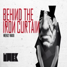 Umek – Behind The Iron Curtain 181 – 22-DEC-2014