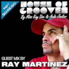 House Of Grooves Radio Show – S04E50