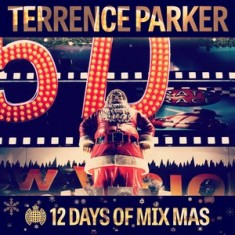 12 Days of Mix Mas: Day Six – Terrence Parker