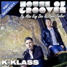 House Of Grooves Radio Show – S05E01