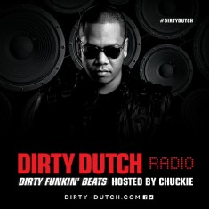 Chuckie – Dirty Dutch Radio 85 – 07-JAN-2015
