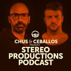 Chus & Ceballos – InStereo! (with Technasia b2b Uner – Live at Reverse, Madrid) – 17-JAN-2015