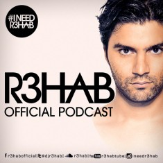 R3hab – I Need R3hab 119 – 05-JAN-2015