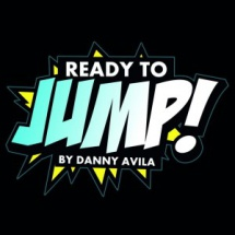 Danny Avila – Ready To Jump 104 – 02-FEB-2015