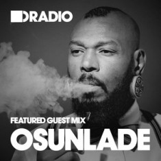 Defected In The House Radio – 16.02.15 – Guest Mix Osunlade