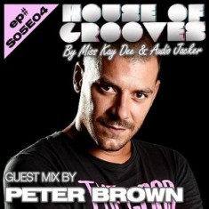 House Of Grooves Radio Show – S05E04