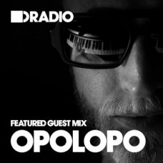 Defected In The House Radio – 23.02.15 – Guest Mix OPOLOPO