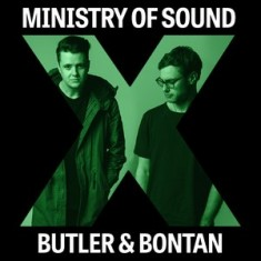 Butler & Bontan- 'Be True' Ministry Of Sound Promo Mix