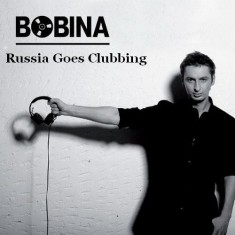 Bobina – Russia Goes Clubbing 551  – 05-MAY-2019