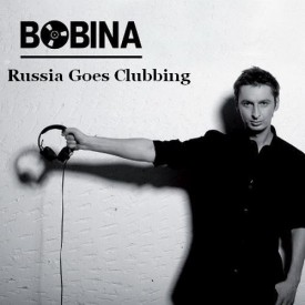 Bobina – Russia Goes Clubbing 507 – 02-JUL-2018