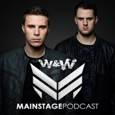 W and W – Mainstage Podcast 256 – 08-MAY-2015