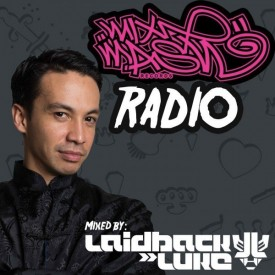 Laidback Luke – Mixmash Radio 094 – 15-MAR-2015