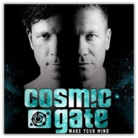Cosmic Gate – Wake Your Mind Episode 256 – 01-MAR-2019