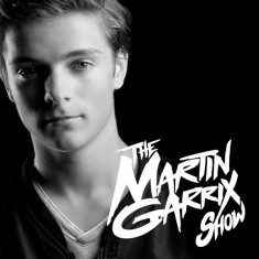 Martin Garrix – The Martin Garrix Show 213 – 05-OCT-2018