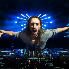Bob Sinclar – The Bob Sinclar Show – 24-APR-2015